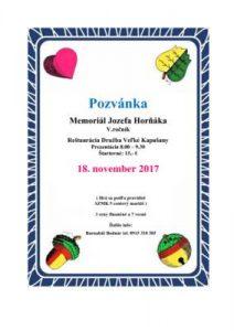 thumbnail of Pozvánka Čičarovce